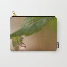 Shiny Drop n Forest #decor #buyart #society6 Carry-All Pouch