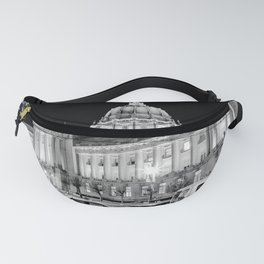 SF City Hall Fanny Pack