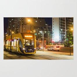 Gold Coast Light Rail Rug