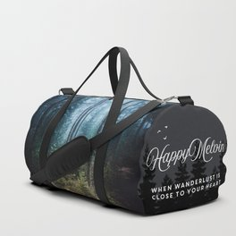 Always Here Duffle Bag
