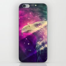 They chose to fly iPhone & iPod Skin