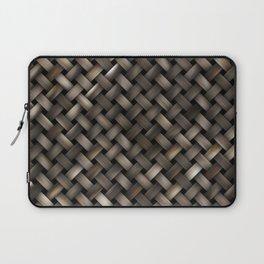 Woven texture Laptop Sleeve