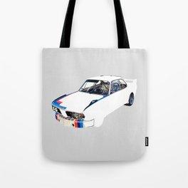 Beamer Tote Bag