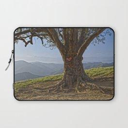 Love tree Laptop Sleeve