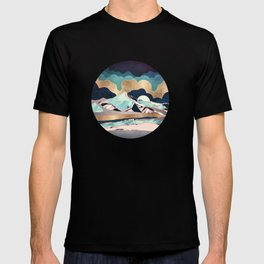 Indigo Spring T-shirt