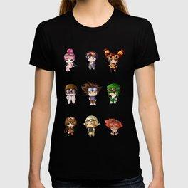 Chibi Goggles T-shirt