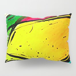 Happy Days Pillow Sham