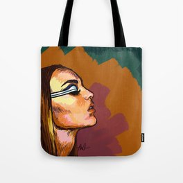 ZELLA DAY Tote Bag