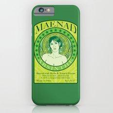 Maenad Absinthe iPhone 6s Slim Case