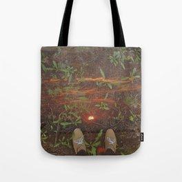 The Final Dream Tote Bag
