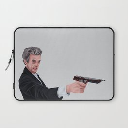 Lord President Laptop Sleeve