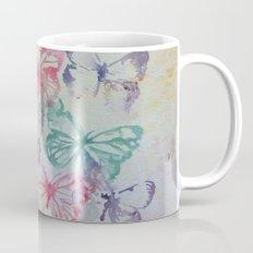 Butterflies II Mug