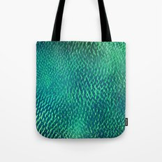 FluO scales Tote Bag