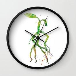 Pickett Bowtruckle Wall Clock