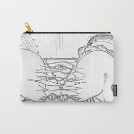 The connection  Carry-All Pouch