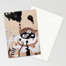 Doomsday I Stationery Cards
