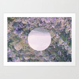 Experimental Photography#6 Art Print
