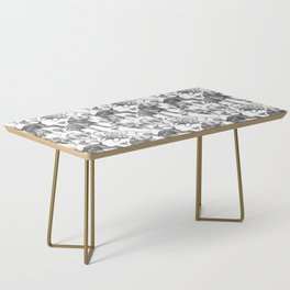 Fetching Florals Coffee Table
