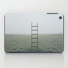 Ladders iPad Case