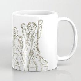 l'étranger Coffee Mug