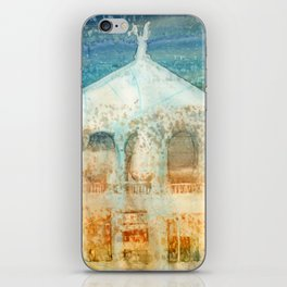 Unity - 4 iPhone Skin