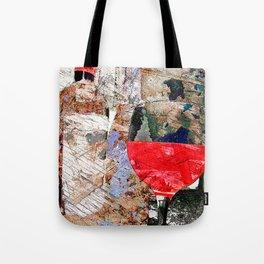 wine art 5 Tote Bag