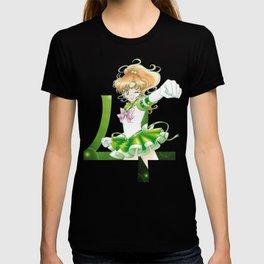 Eternal Sailor Jupiter T-shirt