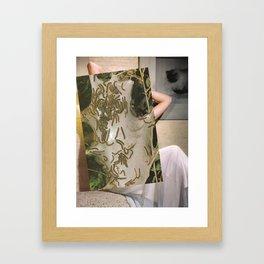 Lifeform Framed Art Print