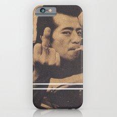 Speak Your Mind iPhone 6s Slim Case