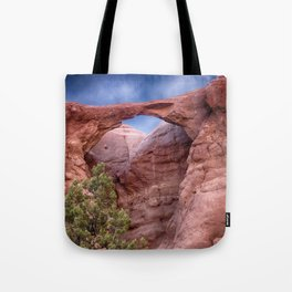 Shakespeare Arch Tote Bag