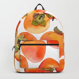 Persimmons Backpack
