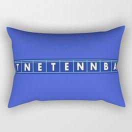 TNETENNBA - The IT Crowd Rectangular Pillow