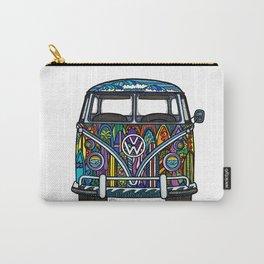 Volkswagen Surf Van Carry-All Pouch