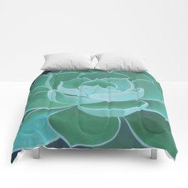 Emerging Comforters