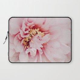 Pink Peonies III Laptop Sleeve