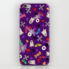 Maybe you're haunted #2 iPhone Skin
