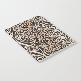 Celtic Warlord carbon Notebook