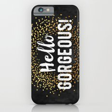The PERFECT Gift iPhone 6s Slim Case