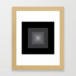 Wollip Emorhconom Framed Art Print