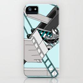 Triangle Slider iPhone Case