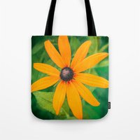 shining Tote Bags featuring Shining by DejaReve