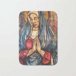 Ave Maria Bath Mat