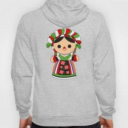 Maria 5 (Mexican Doll) Hoody