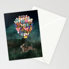 Cross Country Stationery Cards