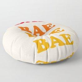 Bae Bae Bae Floor Pillow