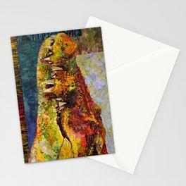 Crocodylus Smylus Stationery Cards