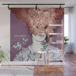soul Wall Mural