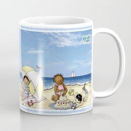 Baby Tribe - Beach Coffee Mug