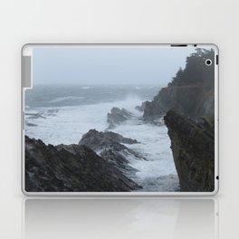 Shore Acres near Coos Bay, Oregon Laptop & iPad Skin