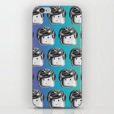 Minifigure Pattern - Cool iPhone & iPod Skin